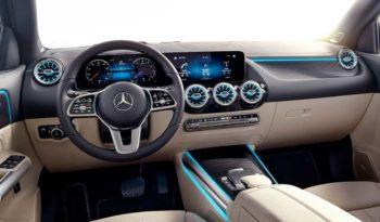 Mercedes GLA 250e completo