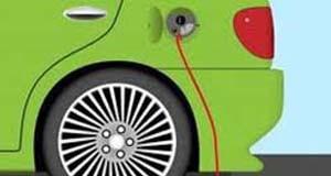 Infografia vehiculo electrico