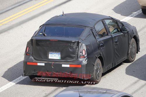 Prius4G-INT
