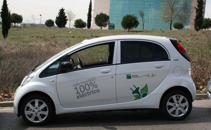 CARSHARING ARVAL