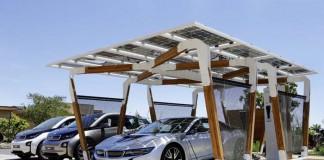 pérgola solar bmwi