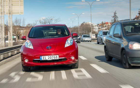alemania legisla eléctricos - 700