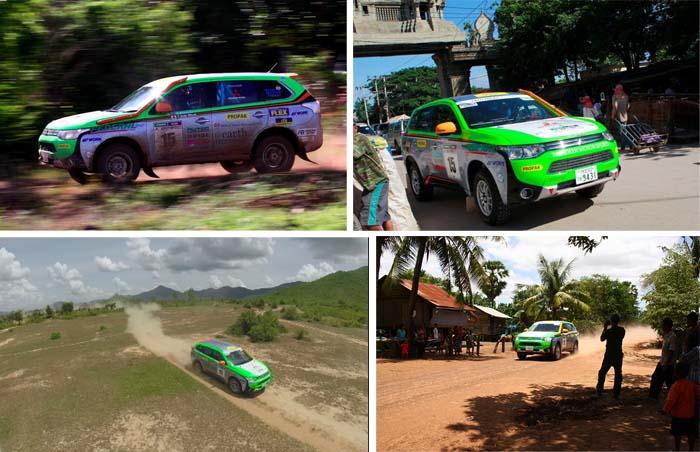 mitsubishi outlander PHEV rally asia - 700-2