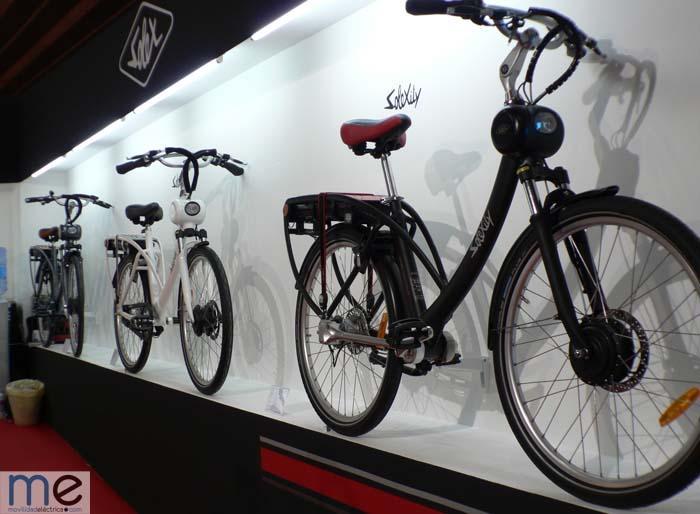 subvención biciletas eléctricas barcelona - 700