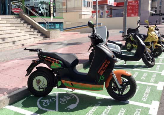 proyecto electra murcia aparcamiento - 700