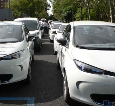 informe vehículo eléctrico 2020 - 350