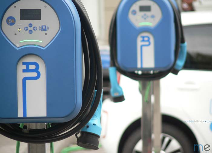 informe vehículo eléctrico 2020 - 700