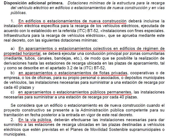 itc bt 52 dotaciones