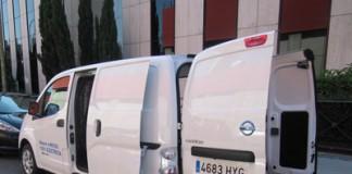 ayudas vehiculos electricos ligeros madrid