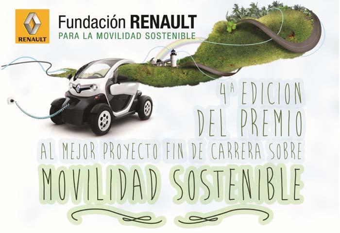 premio renault movilidad sostenible - 700