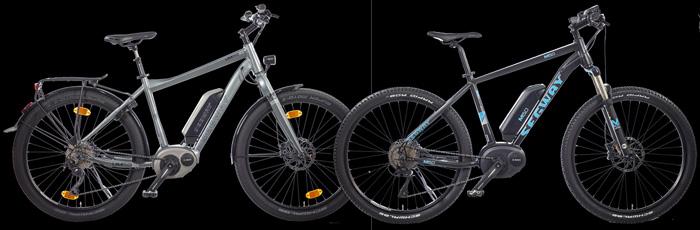 bicicleta electrica segway - 700-2