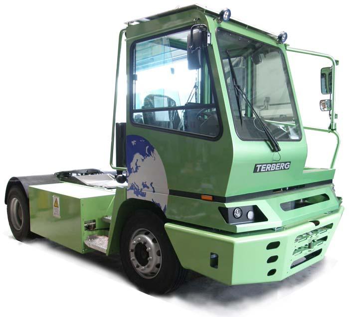bmw e-camion - 700