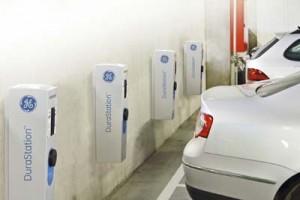 el arranque del coche electrico - 350