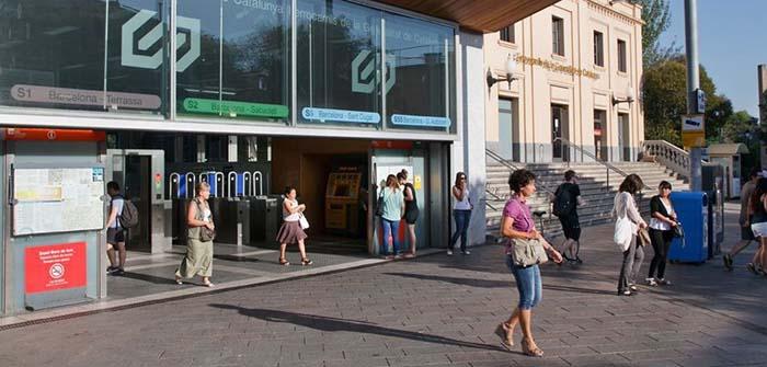 estaciones fgc cataluna