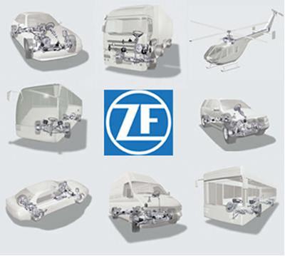 zf lenk systeme bosch - 350