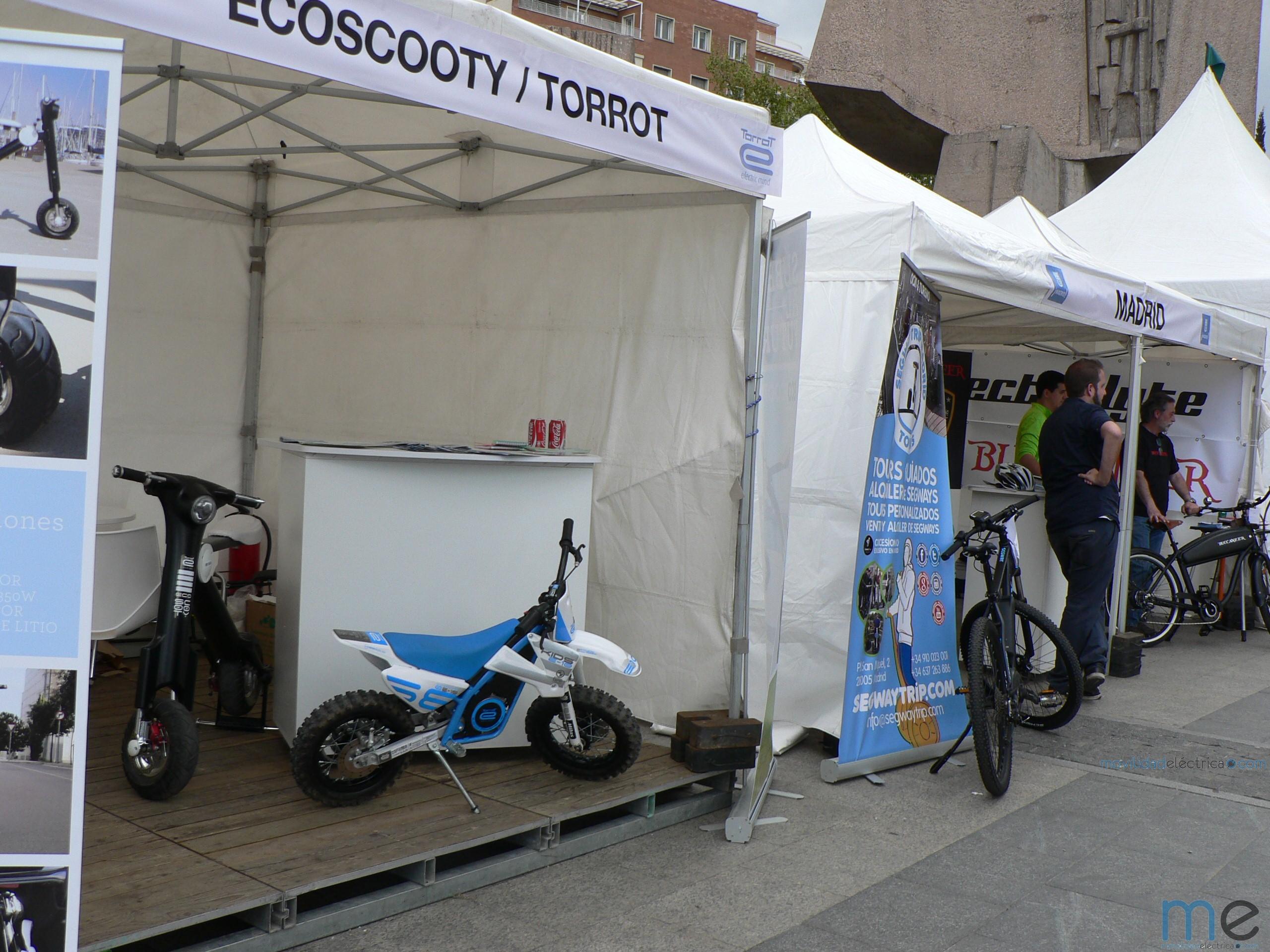 VEM 2015-Bicicletas vehículos unipersonales