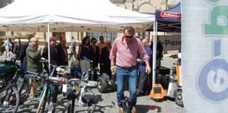 I Roadshow Eléctricos de Sevilla