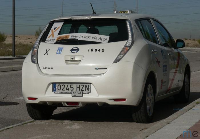 ayudas taxi madrid 2015
