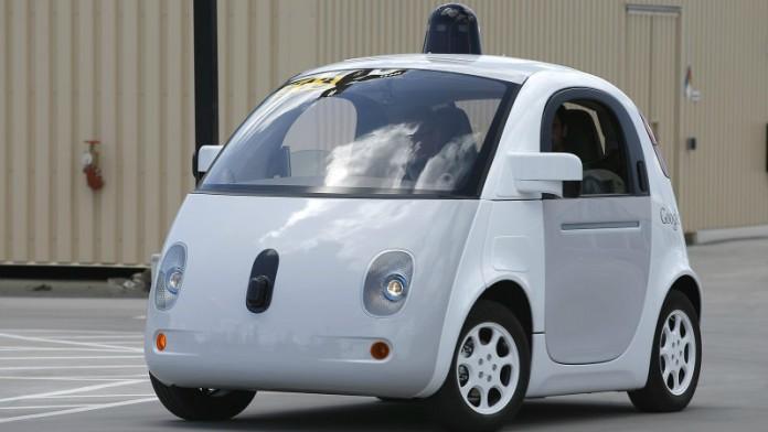 Google detiene su proyecto de coche autónomo