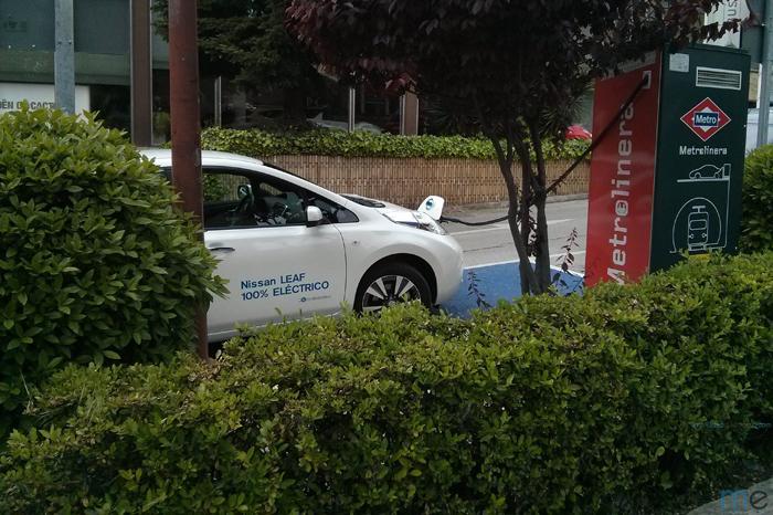 yuda vehiculo electrico europa - 700