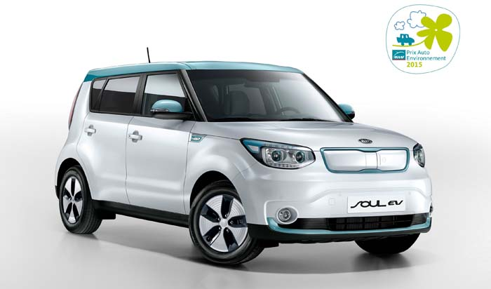 kia soul ev Prix Auto Environnement MAAF - 700