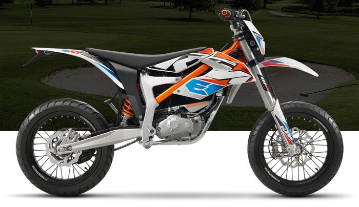 ktm freeride-e-sm - 700