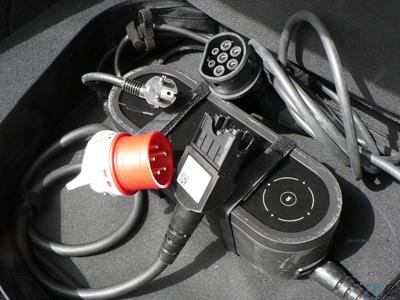 prueba a3 sportback e-tron - cables- 400