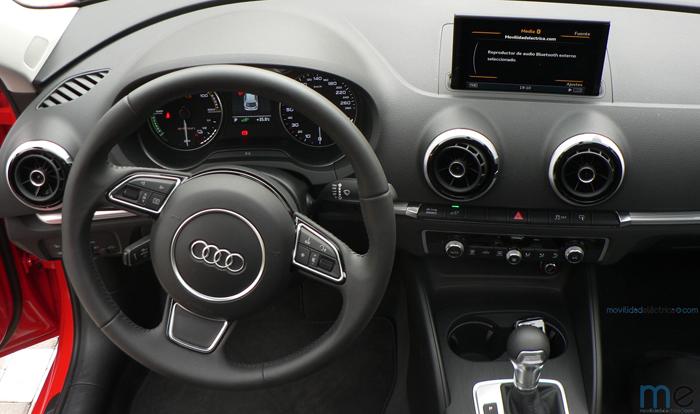 prueba a3 sportback e-tron - interior 1- 700