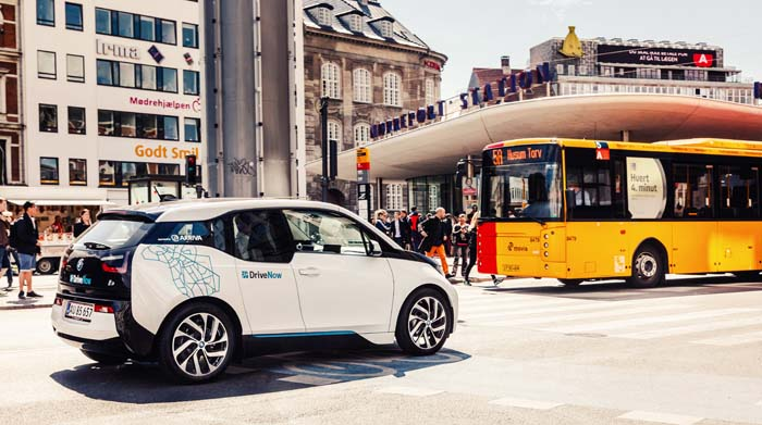 drive now conpenhague bmw i3 - 700