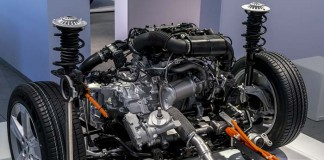 bmw hibrido enchufable phv diesel