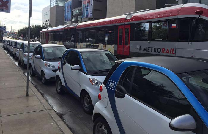 car sharing electrico madrid manuela carmena - 700