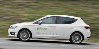 El primer coche eléctrico de Seat llegará en 2019