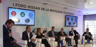 I Foro Nissan de la Movilidad Sostenible