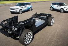 jaguar land rover concept electrico hibrido enchufable