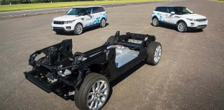 jaguar land rover concept electrico hibrido enchufable