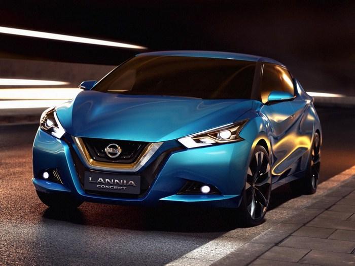 nuevo coche eléctrico de Nissan podría basarse en la renovación del Leaf