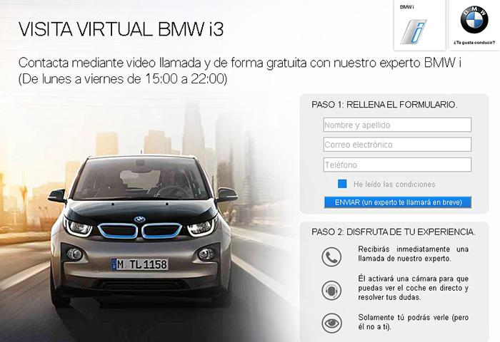 visita virtual bmwi