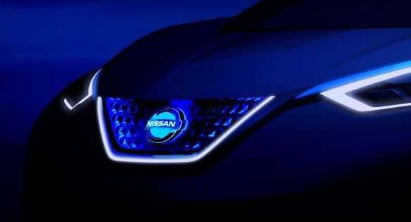 Nissan electrico del futuro