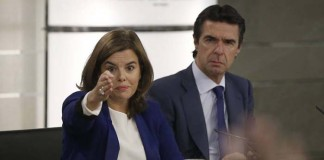 Real Decreto de Autoconsumo soraya saenz de santamaria jose manuel soria