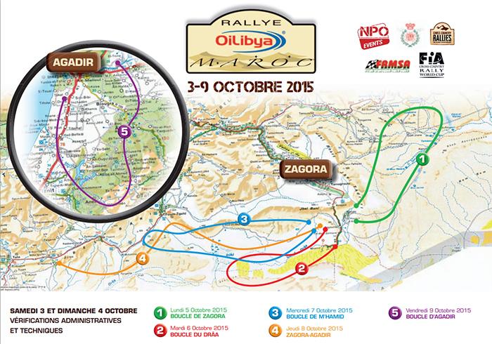 Acciona 100% EcoPowered participará en el Rally de Marruecos