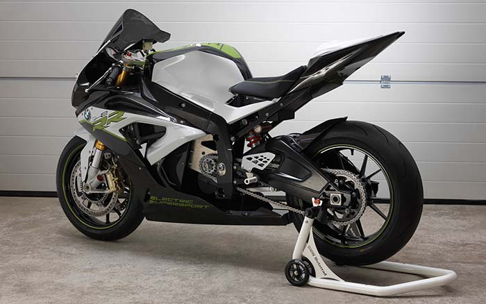 bmw motorrad err