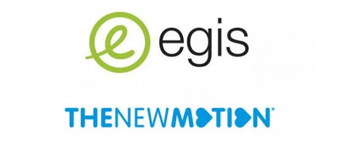 egis the new motion