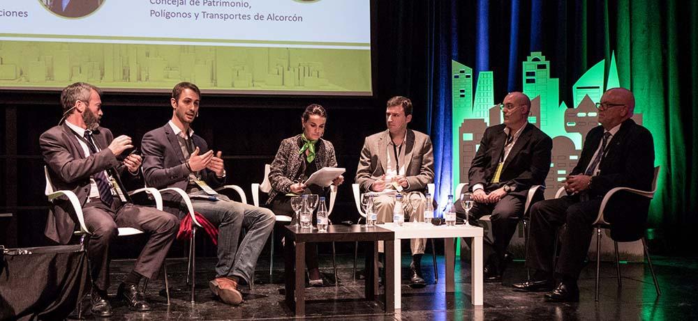 mesa sobre movilidad encuentro territorio 2015