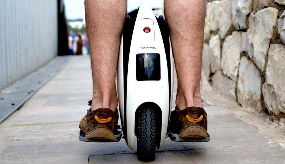 rueda electrica fastwheel