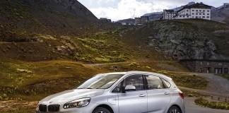 BMW Serie 2 Active Tourer 225 Xe