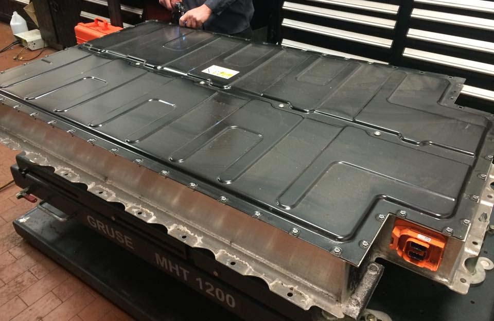 bateria bmw i3