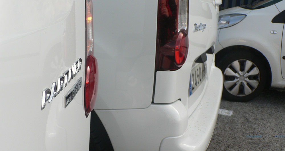 citroen berlingo peugeot partner