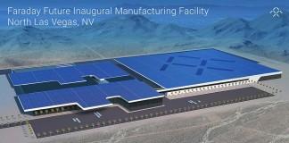 fabrica faraday future