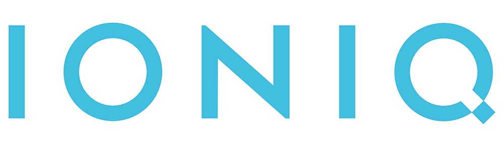 logo IONIQ