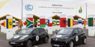 El Renault Zoe y el Nissan Leaf compartirán plataforma